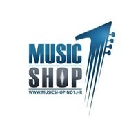Music Shop No1
