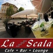 La Scala - Cafe · Bar · Lounge