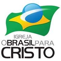 Igreja O Brasil para Cristo - Sumaré