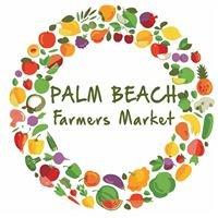 Palm Beach Farmers' Market
