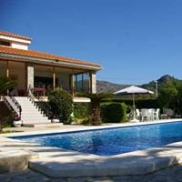Villa Florencia Casa Rural Guest House Gandia Bed and Breakfast Spain