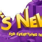 Whats New Shepparton