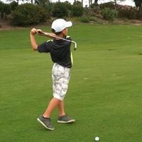 Mike Richards Golf Academy