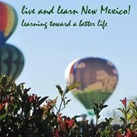 Live and Learn New Mexico