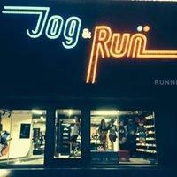 JOG & RUN