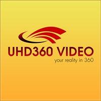 UHD 360 Video