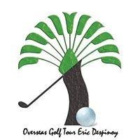 Voyages et Golf par Eric Despinoy