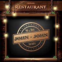 John John San Isidro - Pub & Casual Restaurant