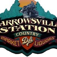 Barrowsville Station