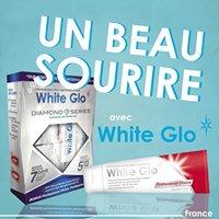 White Glo France