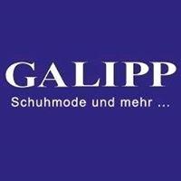 Galipp Schuhmode Allee Center Magdeburg