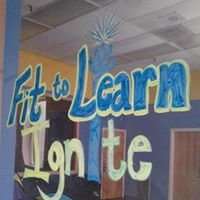 Fit To Learn- Ignite Enrichment through Exercise