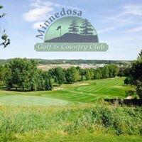 Minnedosa Golf & Country Club