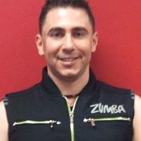 Zumbero Cubano ~ Zumba, Latin Dance