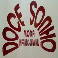 Doce Sonho - Moda Infanto-Juvenil