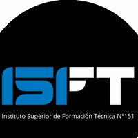 Instituto Superior de Formación Técnica Nº 151