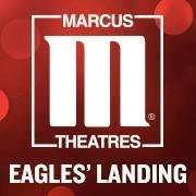 Marcus Wehrenberg Eagles' Landing Cinema