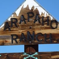 Arapaho Ranch Cabins