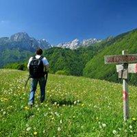 Savinja Alps, Slovenia