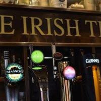 The Irish Times Bar Prague