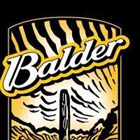 Balder Brygg as