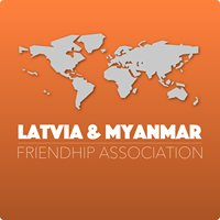 Latvia Myanmar Friendship Association