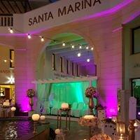 Santa Marina Hall
