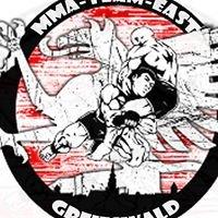 Kampfsportstudio MMA Team East