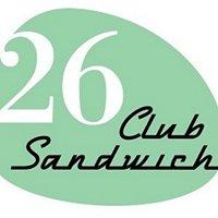 26ClubSandwich