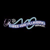Three Way Plumbing