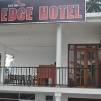 Hills Edge Hotel - Kandy