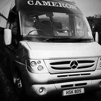 Cameron Minibus Services