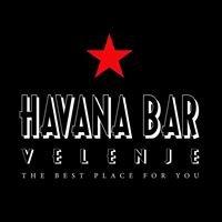 Havana bar Velenje