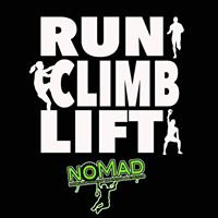 Nomad Mobile Fitness