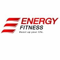 Energy Fitness Surin