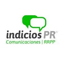 Indicios PR Comunicación Estratégica