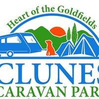 Clunes Caravan Park