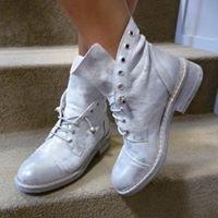 Chaussures Zanni - Rumelange