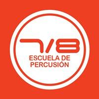 Siete Octavos Escuela de Percusión