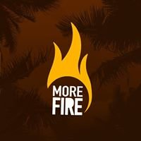 More Fire Festival