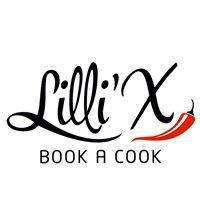 LilliX Book a Cook