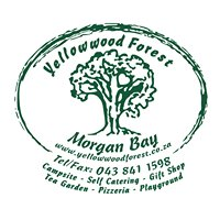 Yellowwood Forest. Morgan Bay