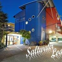 Saltwater Lodge
