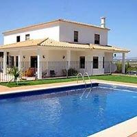 Family Villa Andalucia Spain
