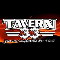 Tavern 33