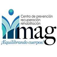 Centro M.A.G Recuperación y revitalización deportiva