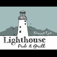 Lighthouse Pub & Grill