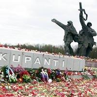 9.maijs - Okupācijas diena