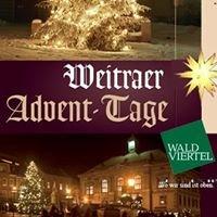 Weitraer Adventtage