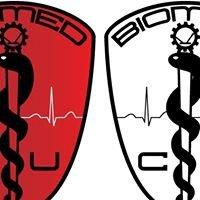 Carleton University Biomedical Engineering Society- CUBES